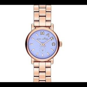 Marc By Marc Jacobs Accessories - Marc Jacobs Rose Gold watch